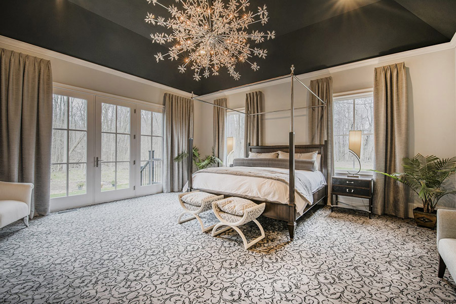 About Nth Degree Home Bedroom Design