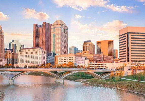 Downtown Columbus Community Real Estate